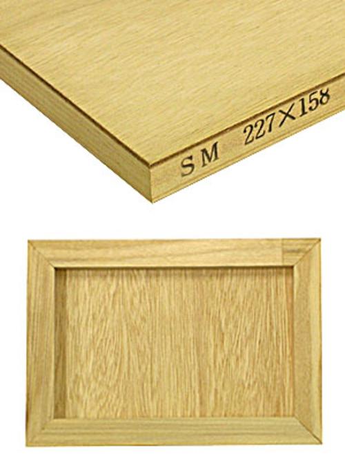 木製パネル SM