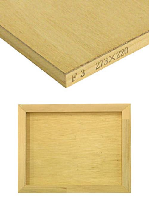 木製パネル F3