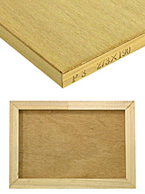 木製パネル P3