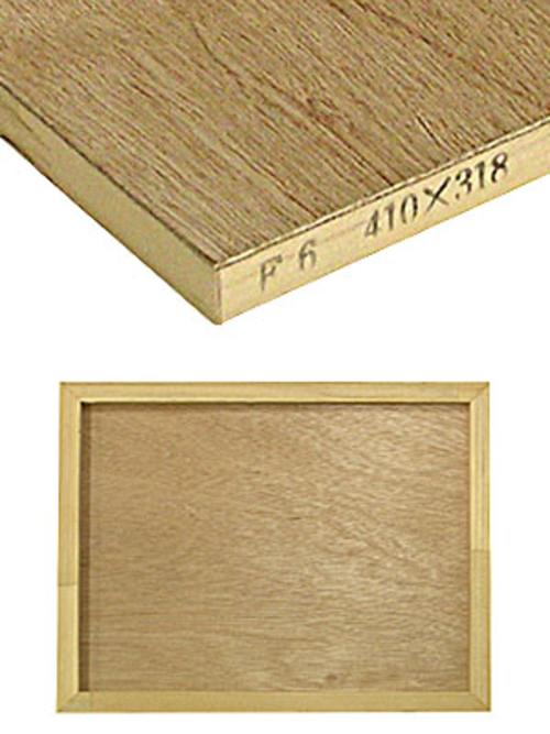 木製パネル F6