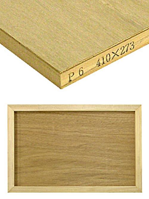 木製パネル P6