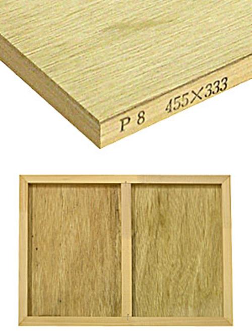 木製パネル P8