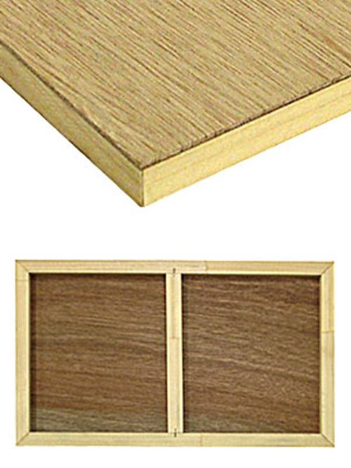 木製パネル M8