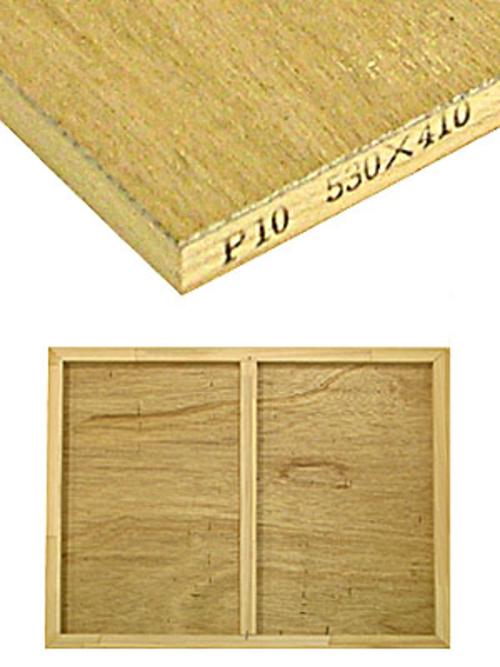 木製パネル P10