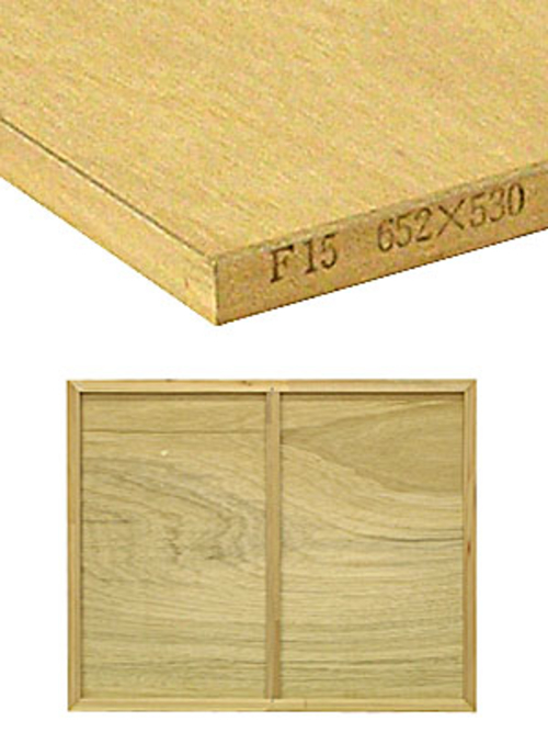 木製パネル F15