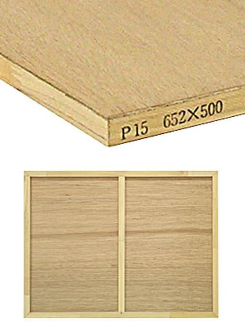 木製パネル P15
