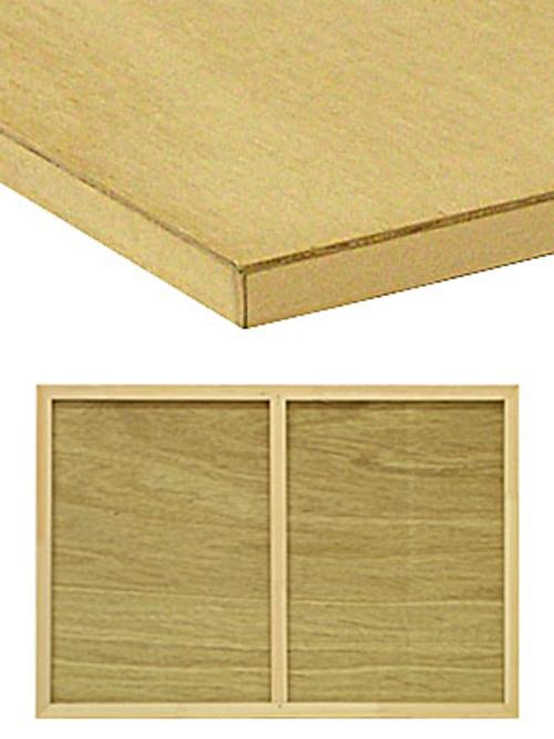 木製パネル M15
