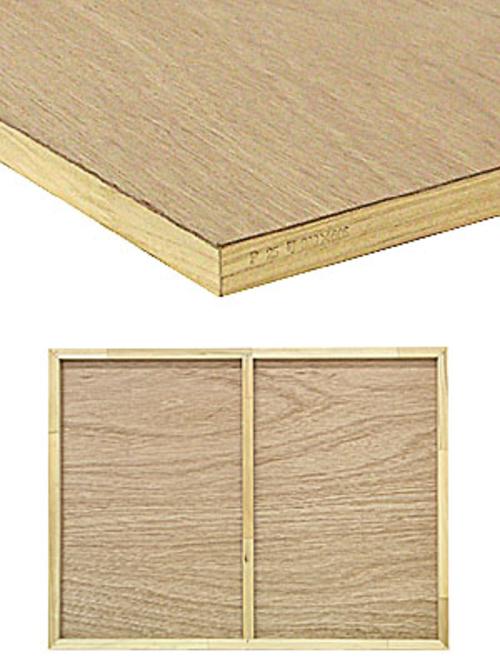 木製パネル P25