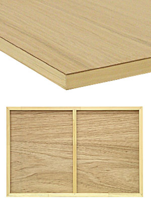 木製パネル M25