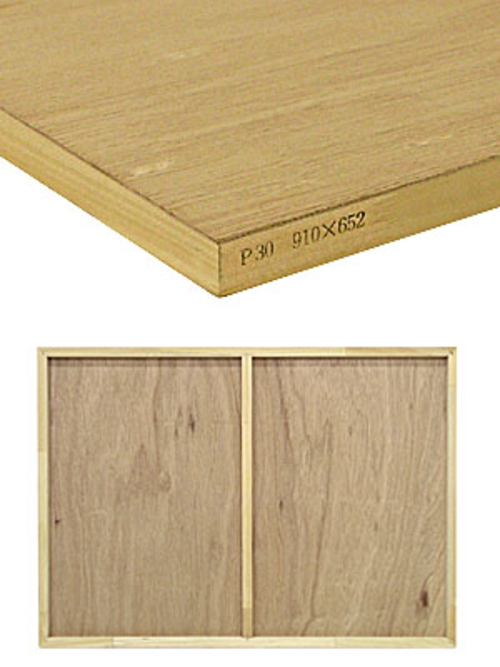 木製パネル P30