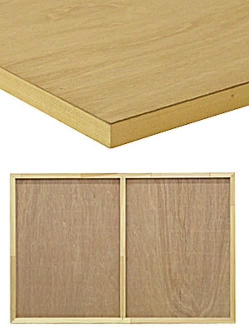 木製パネル M30
