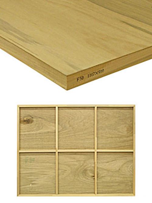 木製パネル F50