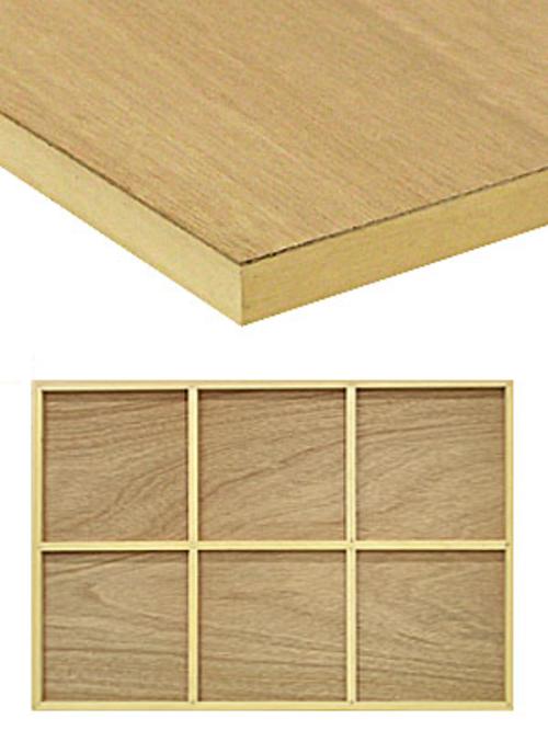 木製パネル P50