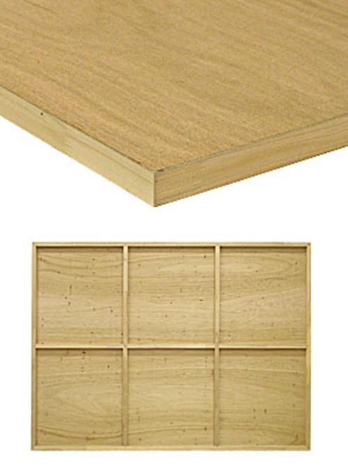 木製パネル F60