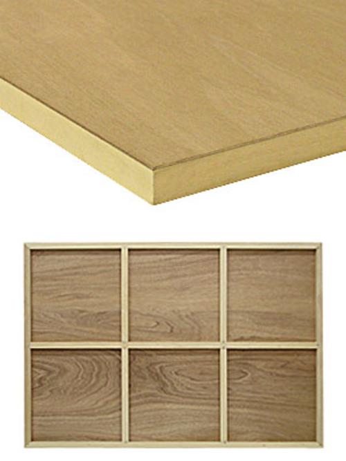木製パネル P60