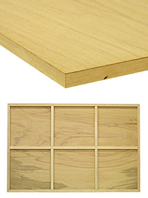 木製パネル P80
