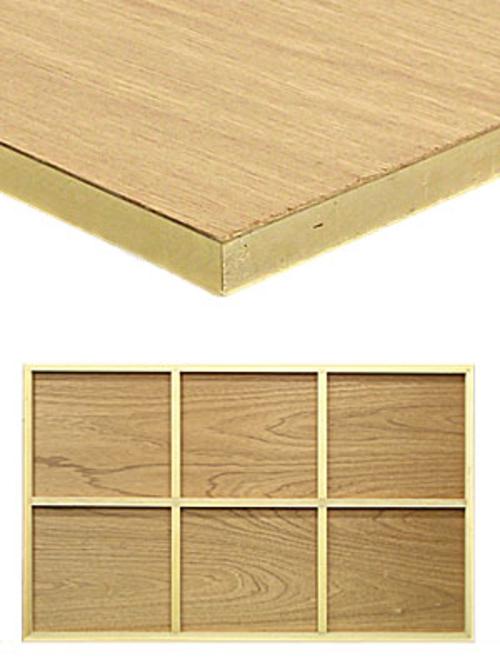 木製パネル M80
