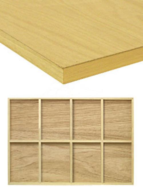 木製パネル P100