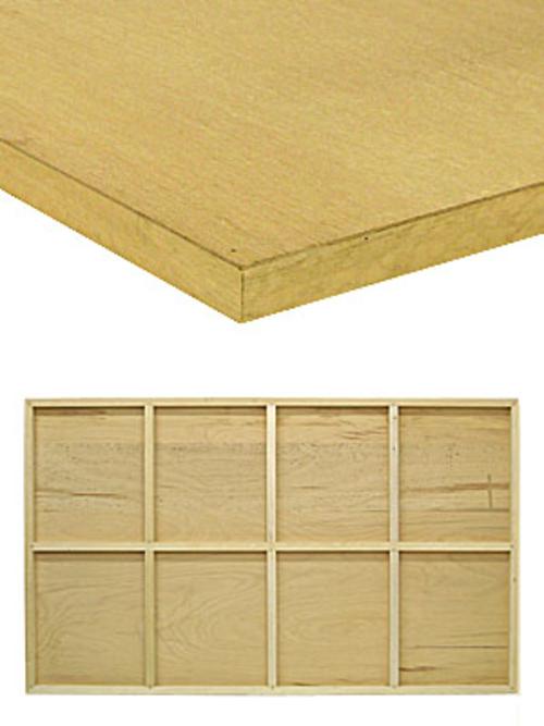 木製パネル M100