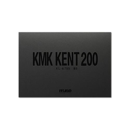 ミューズ KMKケントブロック#200 B5(KL-6755)