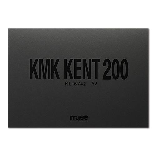 ミューズ KMKケントブロック#200 A2(KL-6742)