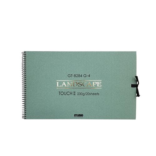 ミューズ ランドスケープブック G4(GT-8284)
