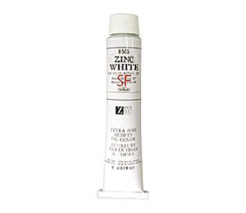 ホルベイン 油絵具20号(110ml) H505 ジンクホワイト