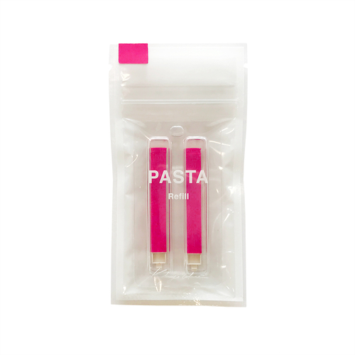 コクヨ パスタ リフィル【KE-SP16-FPK】 蛍光ピンク[fluorescent pink]
