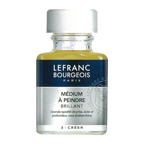 ルフラン 画用液 ペインティングメディウム 75ml
