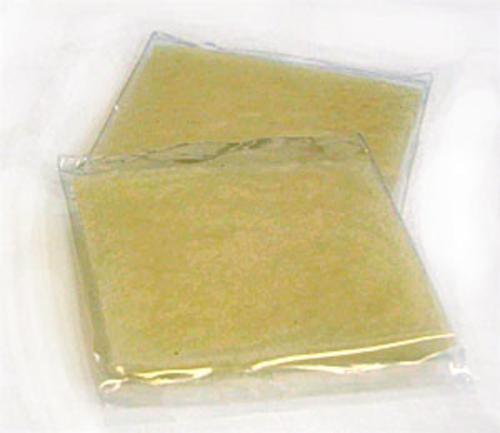 ミツワ ラバークリーナー[平板型] 61×55mm(2枚入)