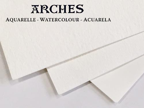 アルシュ水彩紙
