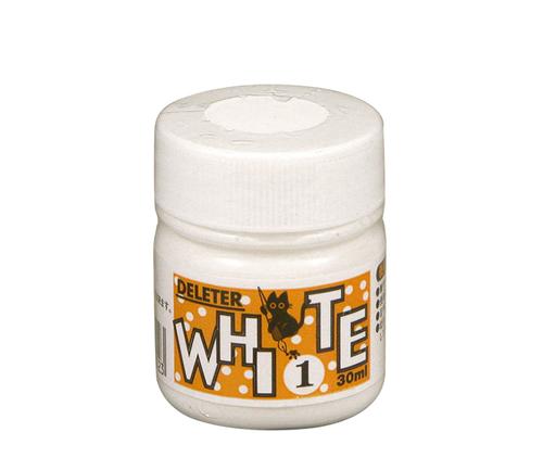デリーター ホワイト[1]30ml