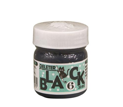デリーター ブラック[6]30ml