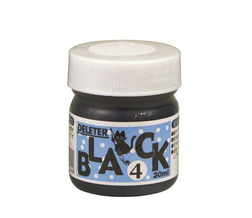 デリーター ブラック[4]30ml