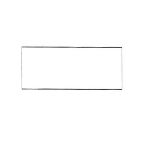ターレンス エコライン30ml 100 ホワイト
