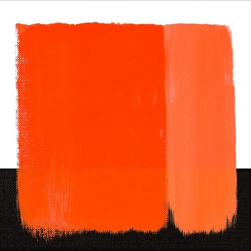 マイメリ ピューロ油絵具40ml 054カドミウムオレンジ