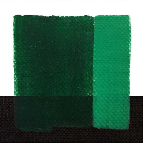 マイメリ ピューロ油絵具40ml 322キュープリクグリーンライト