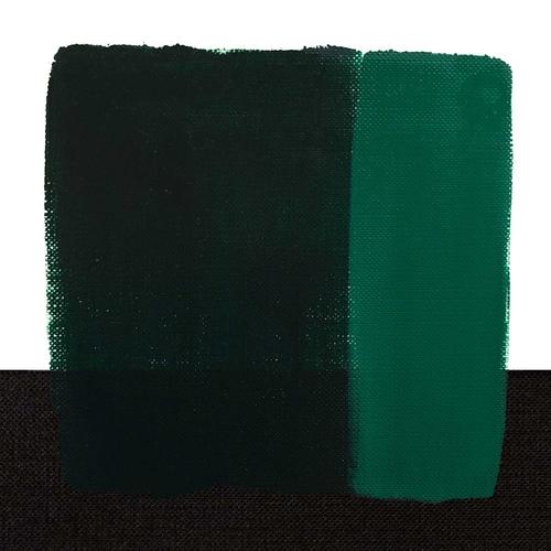 マイメリ ピューロ油絵具40ml 324キュープリクグリーンディープ