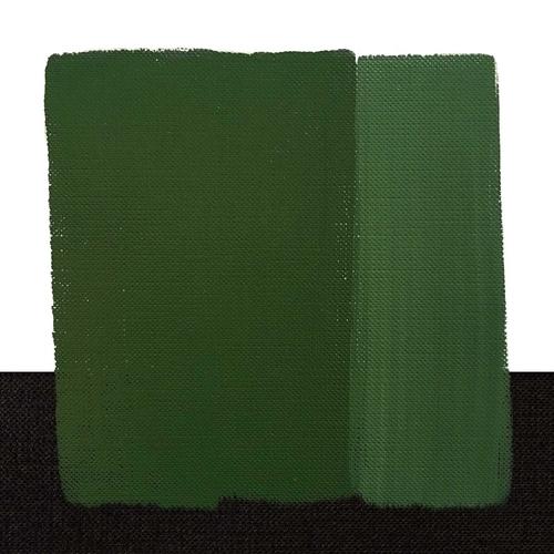 マイメリ ピューロ油絵具40ml 336クロームオキサイドグリーン
