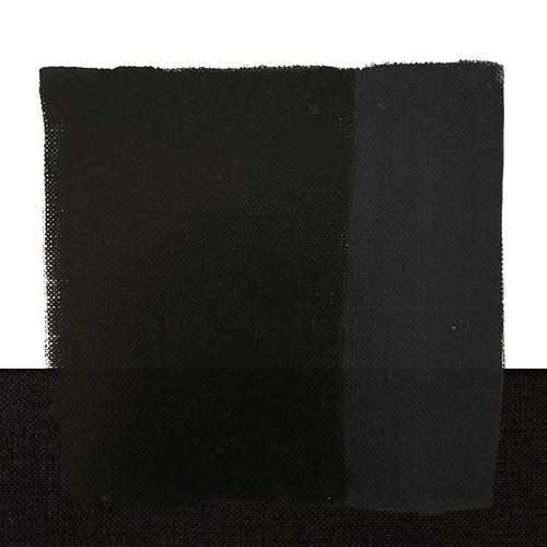 マイメリ ピューロ油絵具40ml 537カーボンブラック