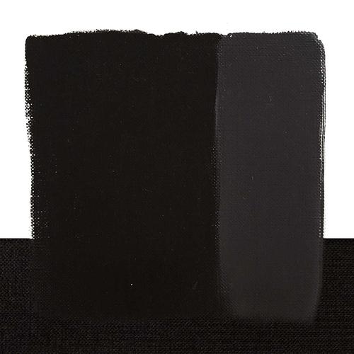 マイメリ ピューロ油絵具40ml 540マルスブラック