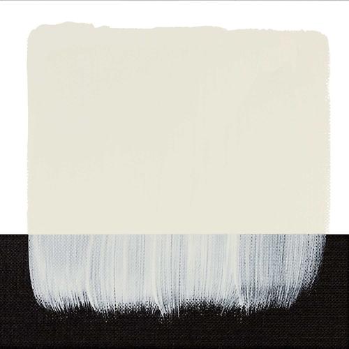 マイメリ ピューロ油絵具40ml 014オペークジンクホワイト