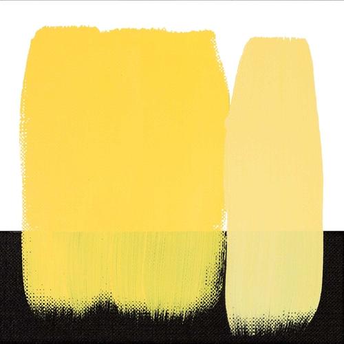 マイメリ ピューロ油絵具40ml 121イエローバナジウム