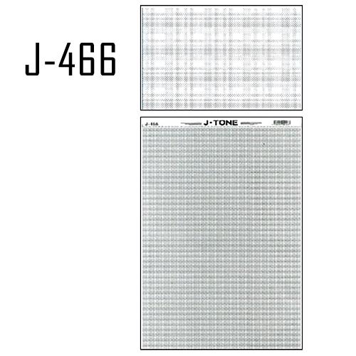ジェイトーン J-466