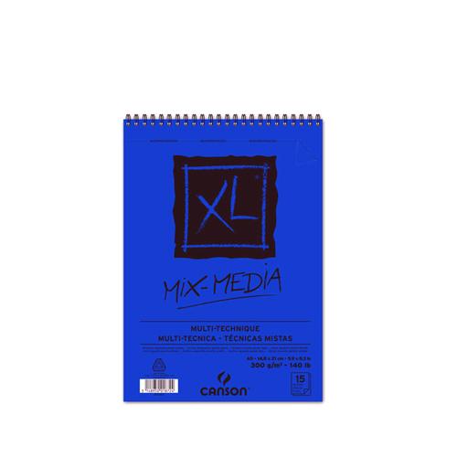 キャンソン XLミックスメディア A5