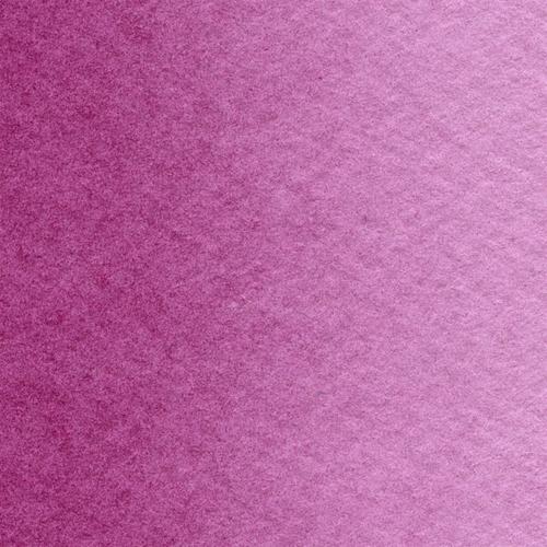 マイメリブルー水彩絵具 12ml 180キナクリドンレーキ