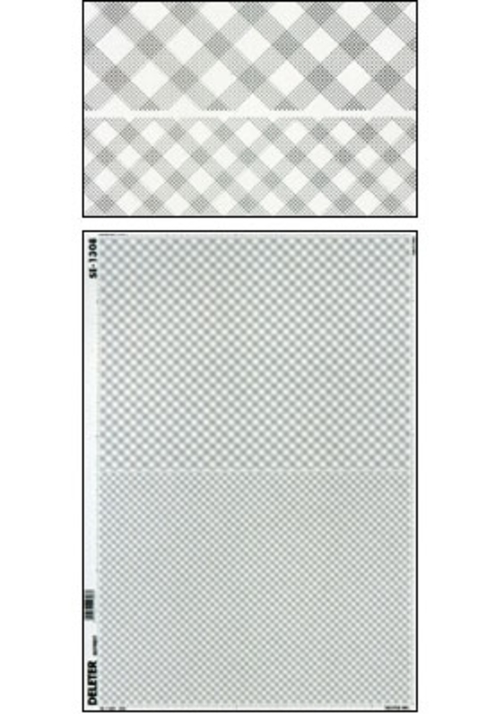 デリーター スクリーン SE-1308