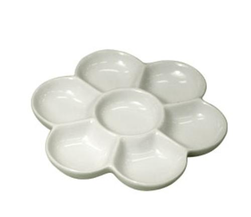 梅皿(陶器製)