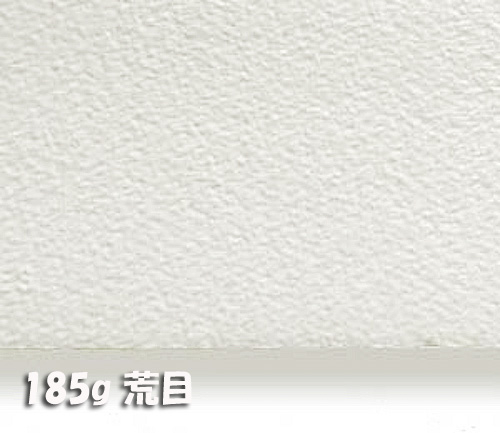 アルシュ水彩紙 185g【荒目】中判:10枚