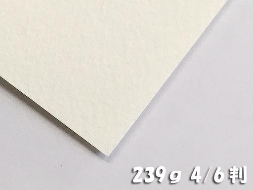 ワトソン水彩紙(特厚口・239g)4/6判:5枚